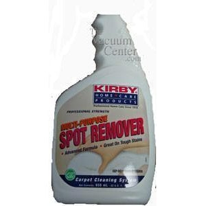 Genuine Kirby Spot Remover   Manufacturer Part No.: 257897S