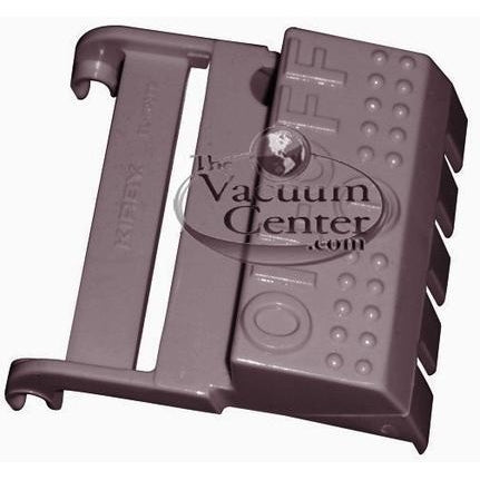 Genuine Kirby G5 Foot Pedal   Manufacturer Part No.: 110397