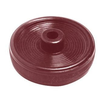 Genuine Kirby Rear Wheel Red   Manufacturer Part No.: 132076