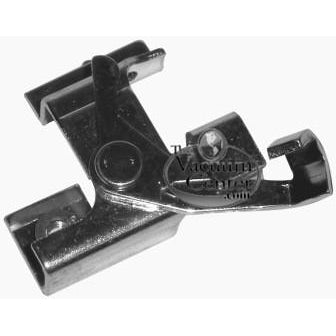 Genuine Kirby Bracket Cam Assembly for Neutral Pedal   Manufacturer Part No.: 557689A