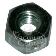 Genuine Kirby Nut for Bearing Plate to Motor Housing   Manufacturer Part No.: 600589A