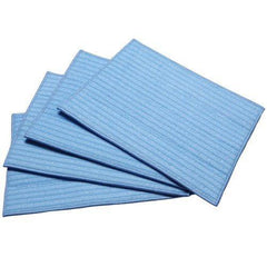 Genuine Haan Replacement Pads (BLUE) - 4 Pack