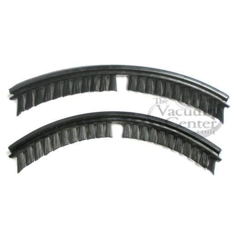 Genuine Panasonic V7300 Brush Strips 2 Pack