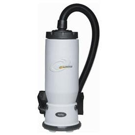 ProVac Backpack Vacuum with Restaurant Kit   Manufacturer Part No.: 100729 - TheVacuumCenter.com