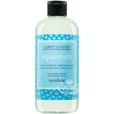 Genuine Rainbow Aquamate Shampoo 16oz 2X Concentrate