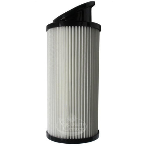Royal Dirt Devil Hepa Filter, Slanted top