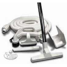 Genuine Hayden AirPack 30 Ft. Hose with Tools - Gray   Manufacturer Part No.: 805830GLVK