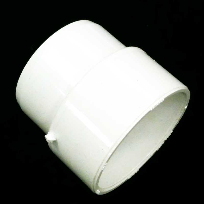 "Pipe Adaptor 2"" - 1-13/16""   Manufacturer Part No.: 752015"