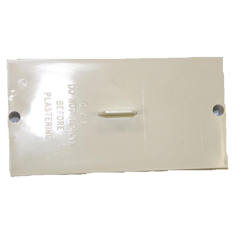 Plaster Guard   Manufacturer Part No.: 792012W - TheVacuumCenter.com
