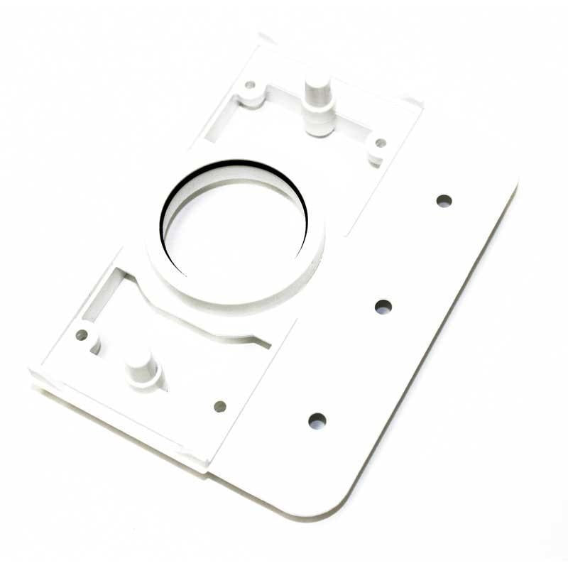 "New Construction and Finished Home 2""x 3"" Studs (Plastic)   Manufacturer Part No.: 791044W - TheVacuumCenter.com"