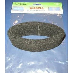 Generic Foam Ring Filter for Bissell Style 9/10/12 - TheVacuumCenter.com