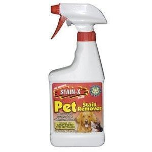 Stain-X Pet Stain Remover