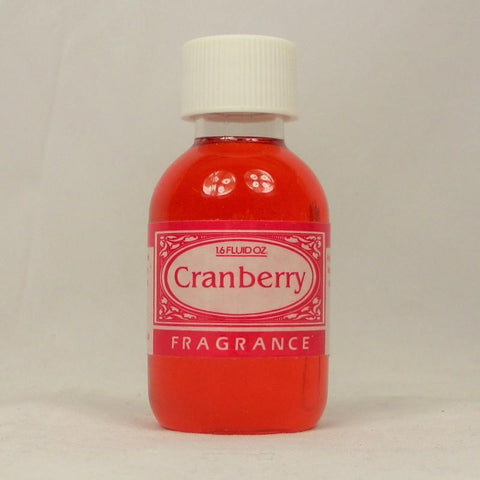Fragrances LTD Cranberry scent