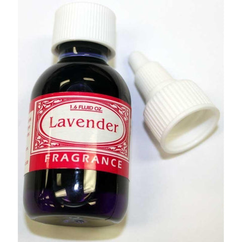 Fragrances LTD Lavender scent
