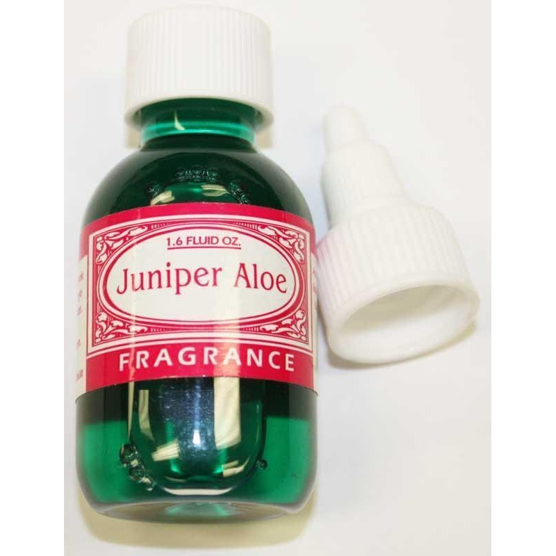 Fragrances LTD Juniper Aloe scent - TheVacuumCenter.com