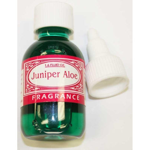 Fragrances LTD Juniper Aloe scent