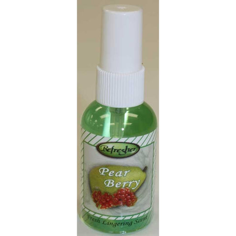 Refresher Liquid Spray Fragrance - Pear Berry