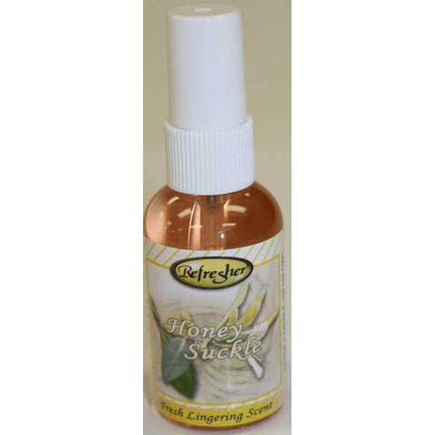 Refresher Liquid Spray Fragrance - Honey Suckle