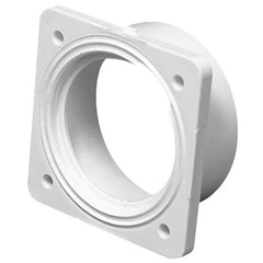 Flanged Slip Coupling for New Construction