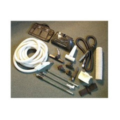 Genuine Dust Care Supreme Electric Kit with Direct Connect-30ft