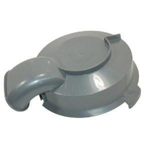 Genuine Dyson Gray Motor Inlet Cover for DC14 - TheVacuumCenter.com