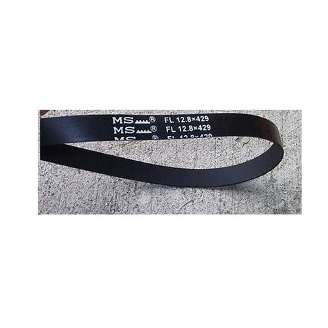 Eureka Type W Vacuum Belt, Manufacturer Part No. 86389