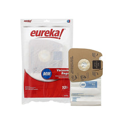 Genuine Eureka Style MM Vacuum Bags (Mighty Mite) 10 pack Part Number 60297