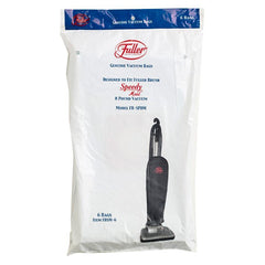 Genuine Fuller Brush Speedy Maid Bags 6 Pack - TheVacuumCenter.com