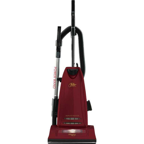 Fuller Brush Mighty Maid Vacuum with Carpet/Floor Switch