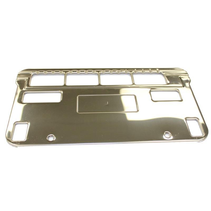Genuine Filter Queen PN 48 Bottom Plate w/ Gasket - TheVacuumCenter.com