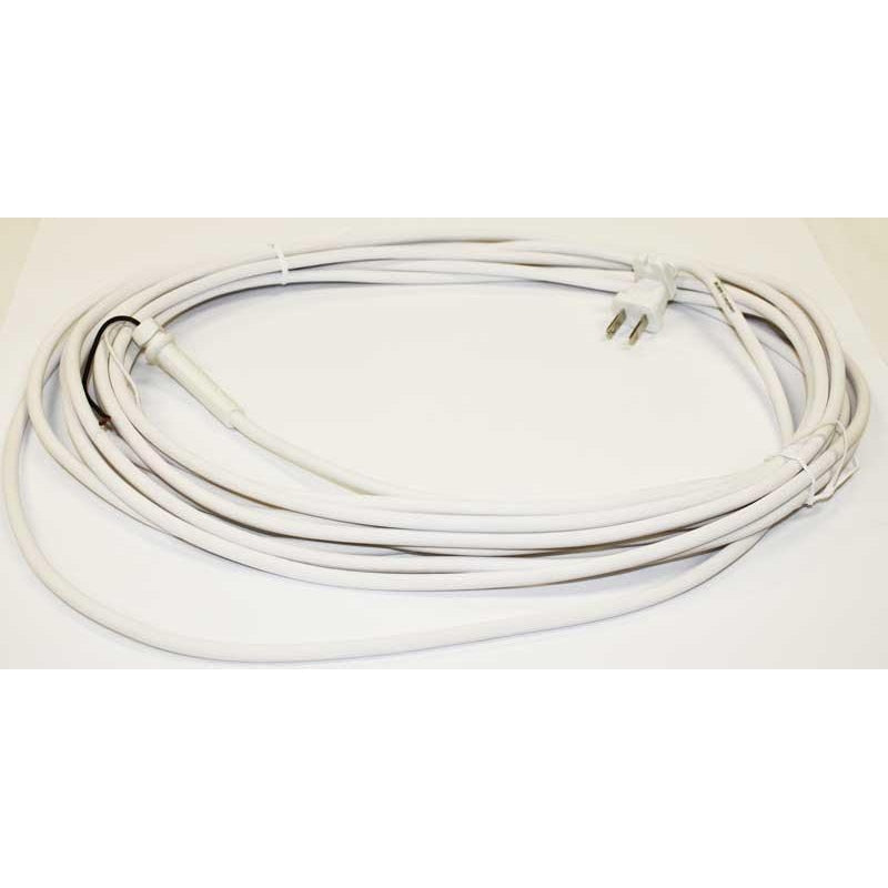 Generic White Power Cord for Hoover