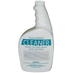 Genuine Kirby Tile and Grout Cleaner, 32oz Bottle