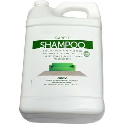 Genuine Kirby Allergen Reduction Shampoo One Gallon, Unscented   Manufacturer Part No.: 252898