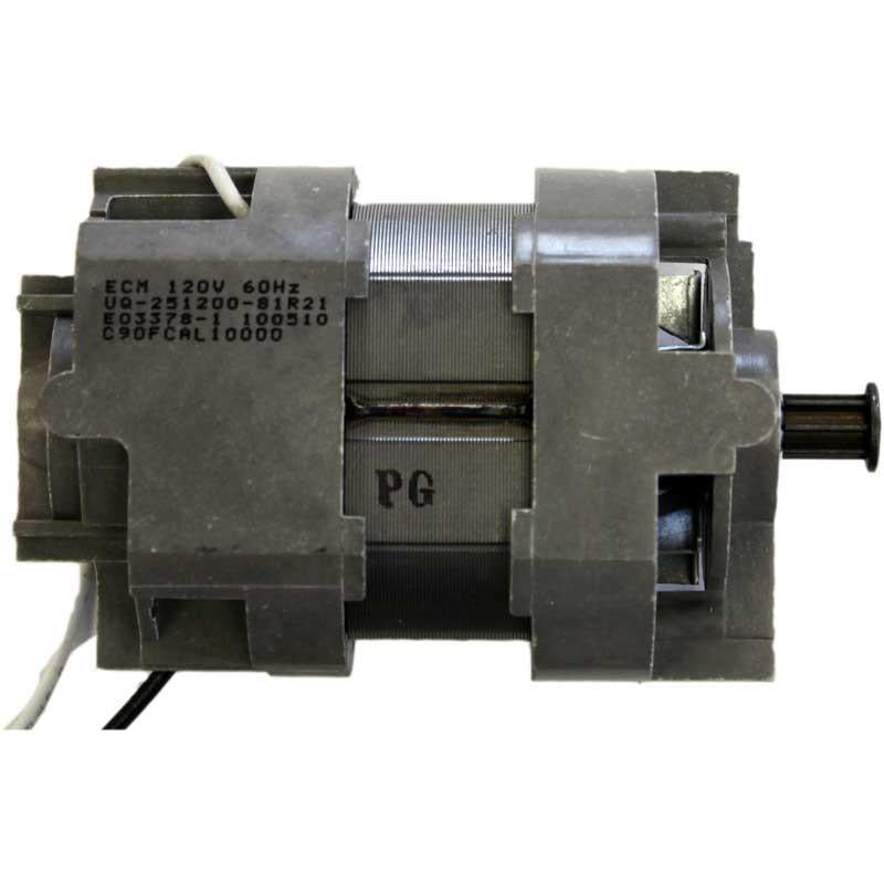 Kenmore Power Nozzle Motor for Geared Belt, Manufacturer Part No.: AC90FGJZ00 - TheVacuumCenter.com