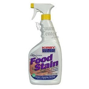 Genuine Kirby Food Stain Remover  Manufacturer Part No.: 282297S