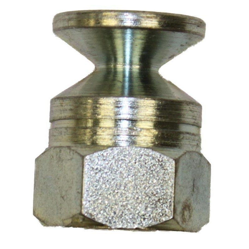 Genuine Koblenz Belt Pulley Nut - TheVacuumCenter.com