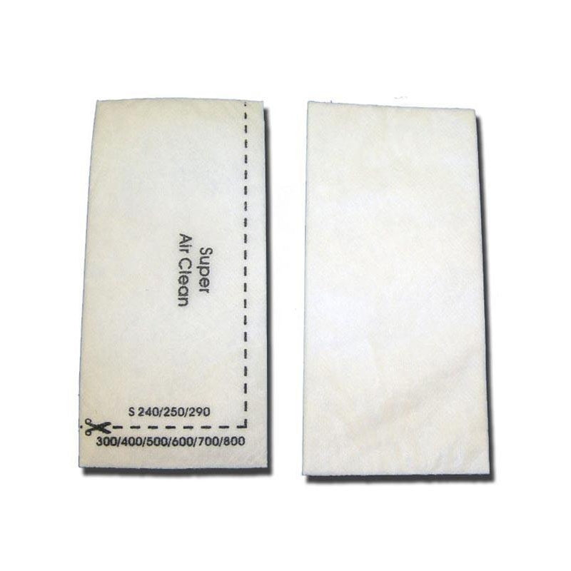 Replacement Miele S227/S858/S4000/S5000 Filter - 3 Pack - TheVacuumCenter.com