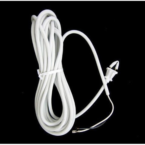 Genuine Oreck 35 Foot 2 Wire Cord, White   Manufacturer Part No.: 75163-03-328