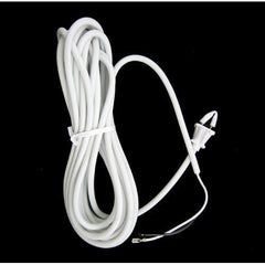 Genuine Oreck 35 Foot 2 Wire Cord, White   Manufacturer Part No.: 75163-03-328 - TheVacuumCenter.com