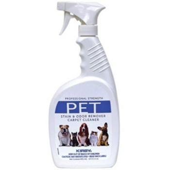 Kirby Pet Stain and Odor Remover Carpet Cleaner - Genuine Part 283297S - TheVacuumCenter.com