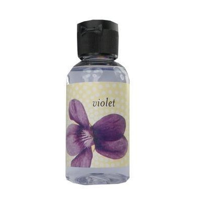 One Bottle of Genuine Rainbow Violet Fragrance - TheVacuumCenter.com