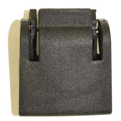 Generic Black Latch for Body to Water Pan Rainbow E-E2 Series - TheVacuumCenter.com