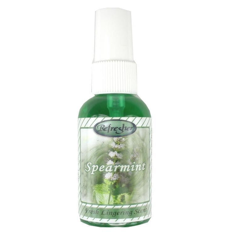 Refresher Liquid Spray Fragrance - Spearmint