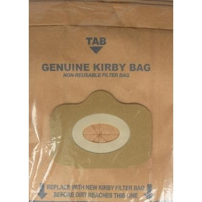 Kirby Style 1 Bags 3 Pack For Tradition 3cb Manufacturer