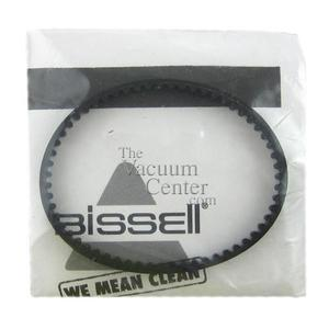 Genuine Bissell Geared Brushroll Belt- Manufacturer Part No.: 015-0621