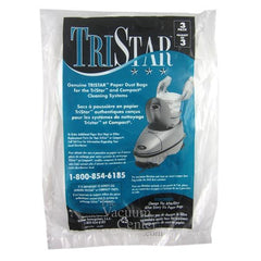 Genuine Compact/Tristar Paper Bags (3 Pack)