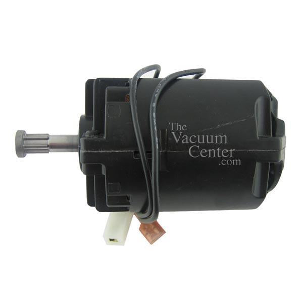 Genuine Compact/TriStar Power Nozzle Motor with Geared shaft - TheVacuumCenter.com