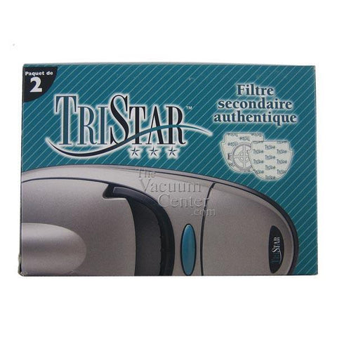 Genuine Compact/Tristar After Filter (2 Pack)