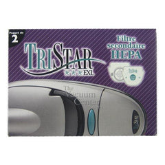 Genuine Compact/Tristar After HEPA Filter (2 Pack) - TheVacuumCenter.com