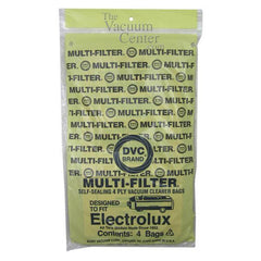 Package of 4 Replacement Aerus / Electrolux Type C Bags